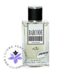 عطر ادکلن بارکد ارکید   قهوه ای سفید   Barcode Orchid