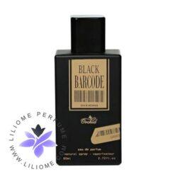 عطر ادکلن بارکد بلک ارکید مشکی   Barcode black Orchid