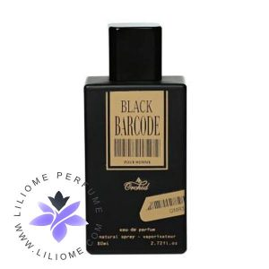عطر ادکلن بارکد بلک ارکید مشکی | Barcode black Orchid