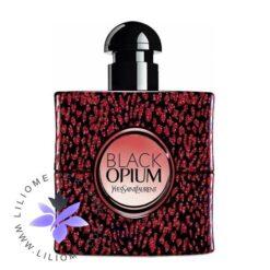 عطر ادکلن ایو سن لورن بلک اوپیوم کریسمس کالکتور | YSL Black Opium Christmas Collector