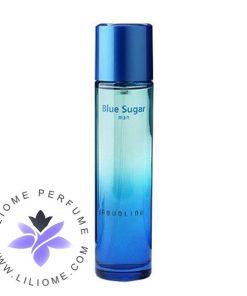 عطر ادکلن آکوالینا بلو شوگر   Aquolina Blue Sugar