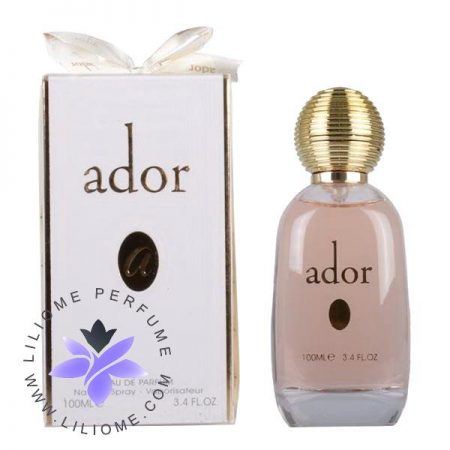 عطر ادکلن فرگرانس آدور آ | Fragrance World Ador A