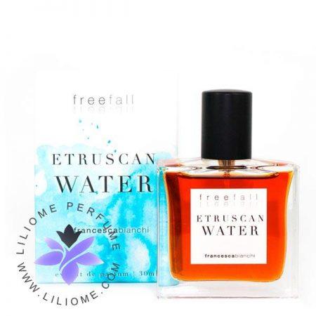 عطر ادکلن فرانچسکا بیانکی اتروسکن واتر   Francesca Bianchi Etruscan Water