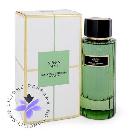 عطر ادکلن کارولینا هررا ویرجین مینت   Carolina Herrera Virgin Mint