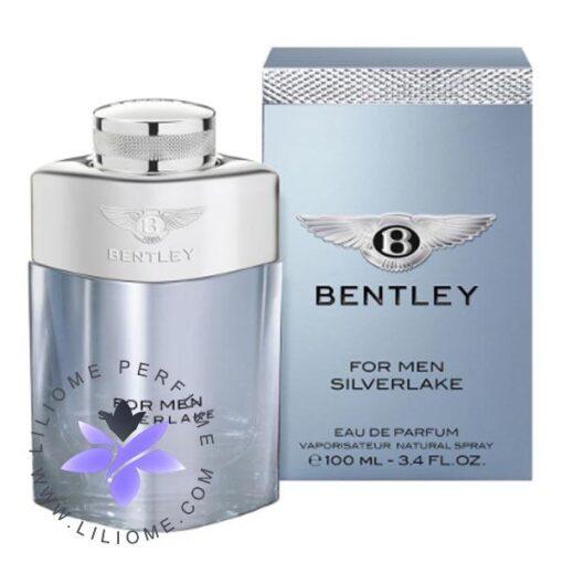 عطر ادکلن بنتلی فور من سیلورلیک مردانه | Bentley For Men Silverlake