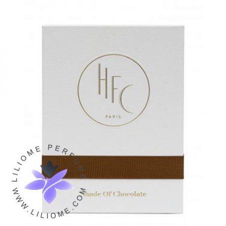عطر ادکلن اچ اف سی شید آف چاکلت | HFC Shade of Chocolate