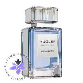 عطر ادکلن تیری موگلر فنتسکواتیک   Thierry Mugler Fantasquatic