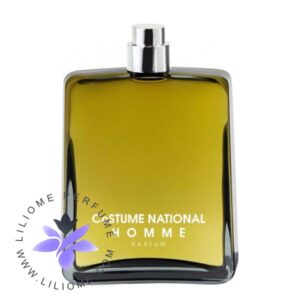 عطر ادکلن کاستوم نشنال هوم پارفوم | Costume National Homme Parfum