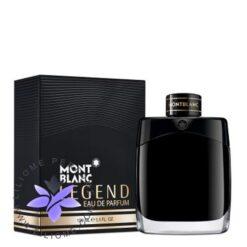 عطر ادکلن مونت بلنک لجند ادو پرفیوم | Mont blanc Legend Eau de Parfum