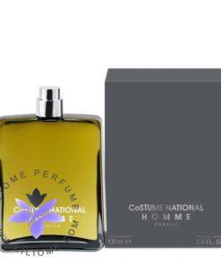 عطر ادکلن کاستوم نشنال هوم پارفوم   Costume National Homme Parfum