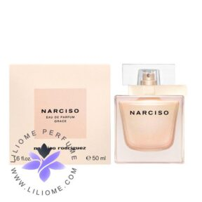 عطر ادکلن نارسیسو رودریگز نارسیسو گریس | Narciso Rodriguez Narciso Grace