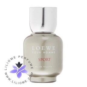 عطر ادکلن لوئوه-لووه پورهوم اسپرت   Loewe pour Homme Sport