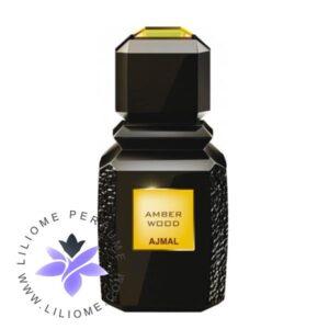 عطر ادکلن اجمل آمبر وود | Ajmal Amber Wood
