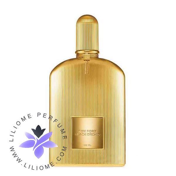 عطر ادکلن تام فورد بلک ارکید پارفوم | Tom Ford Black Orchid Parfum