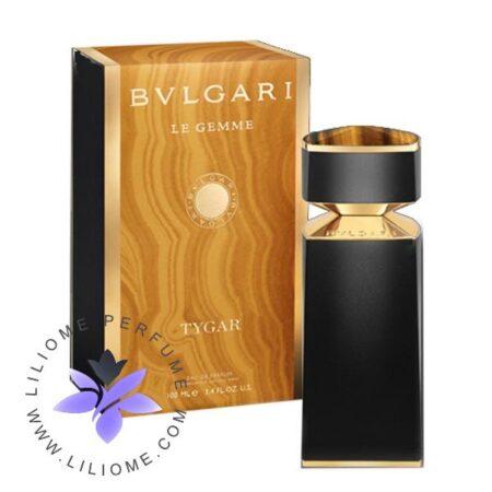 عطر ادکلن بولگاری تایگار | Bvlgari Tygar