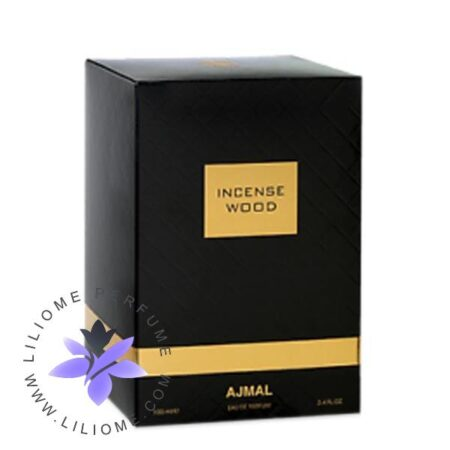 عطر ادکلن اجمل اینسنس وود   Ajmal Incense Wood