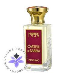 عطر ادکلن نوبیل 1942 کاستلی دی سابیا | NOBILE 1942 Castelli Di Sabbia