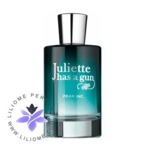 عطر ادکلن جولیت هز ا گان پیر ای ان سی | Juliette Has A Gun Pear Inc