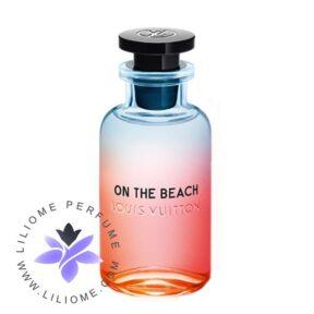 عطر ادکلن لویی ویتون ان د بیچ   Louis Vuitton On The Beach