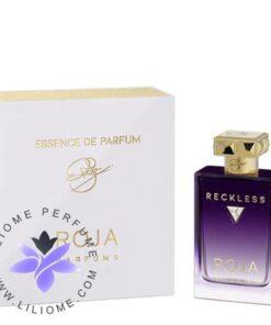 عطر ادکلن روژا داو رکلس اسنس د پارفوم زنانه | Roja Dove Reckless Pour Femme Essence De Parfum
