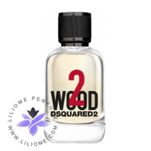 عطر ادکلن دسکوراد 2 وود | DSQUARED² 2 Wood