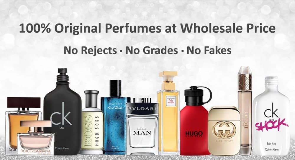 فروش عمده عطر و ادکلن اصل و اورجینال