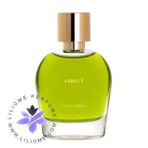 عطر ادکلن هیرام گرین اربول اربول   Hiram Green Arbolé Arbolé