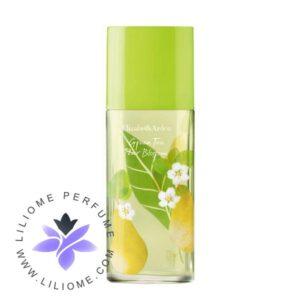 عطر ادکلن الیزابت آردن گرین تی پیر بلوسوم | Elizabeth Arden Green Tea Pear Blossom