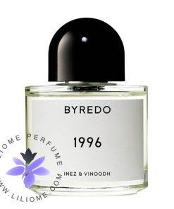 عطر ادکلن بایردو 1996 اینز اند وینود | Byredo 1996 Inez & Vinoodh