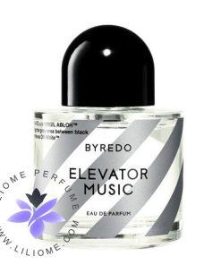عطر ادکلن بایردو الواتور موزیک | Byredo Elevator Music