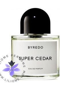 عطر ادکلن بایردو سوپر سدار | Byredo Super Cedar