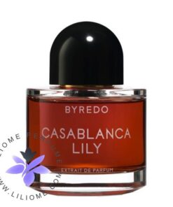عطر ادکلن بایردو کازابلانکا لیلی 2019 | Byredo Casablanca Lily 2019