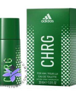 عطر ادکلن آدیداس اسپرت سی اچ آر جی مردانه   Adidas Sport CHRG For Him