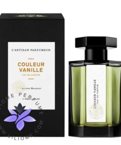 عطر ادکلن ال آرتیسان پارفومر کولور وانیل | L'Artisan Parfumeur Couleur Vanille