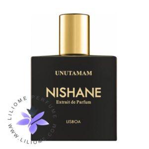 عطر ادکلن نیشانه اونوتامام | Nishane Unutamam