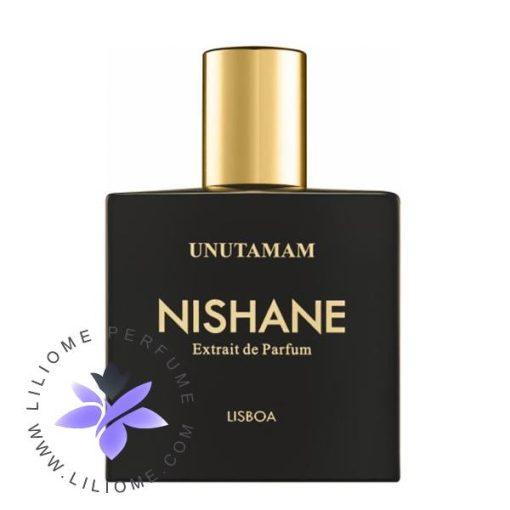 عطر ادکلن نیشانه اونوتامام   Nishane Unutamam