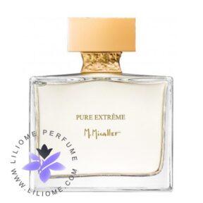 عطر ادکلن ام میکالف پیور اکستریم نکتار   M. Micallef Pure Extreme Nectar