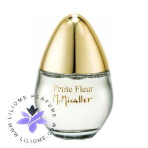 عطر ادکلن ام میکالف پتیت فلور   M. Micallef Petite Fleur