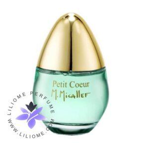 عطر ادکلن ام میکالف پتیت کور   M. Micallef Petit Coeur