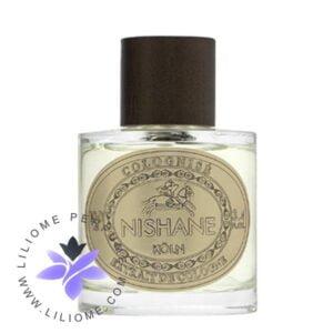 عطر ادکلن نیشانه سافران کولونایز | Nishane Safran Colognise