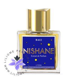 عطر ادکلن نیشانه بی-612 | Nishane B-612