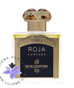 عطر ادکلن روژا داو برلینگتون 1819 | Roja Dove Burlington 1819