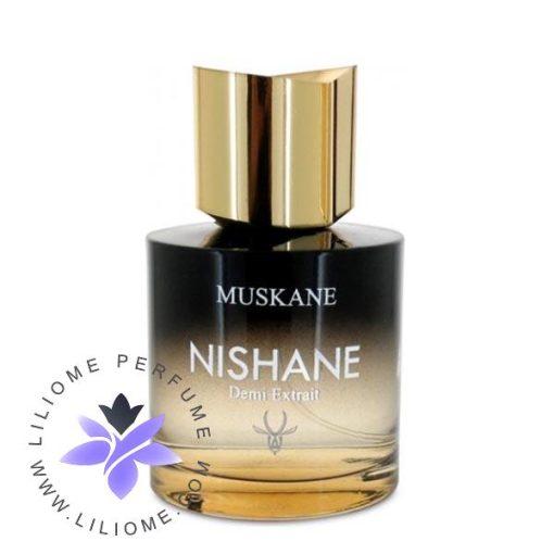 عطر ادکلن نیشانه ماسکان   Nishane Muskane
