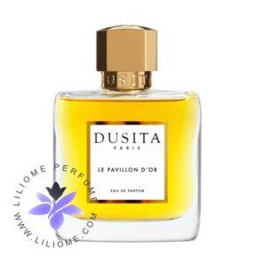 عطر ادکلن دوسیتا له پاویلون دور | Parfums Dusita Le Pavillon D'Or