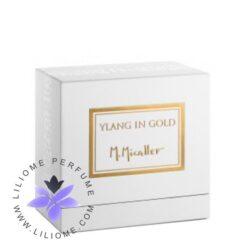 عطر ادکلن ام میکالف یلانگ این گلد نکتار | M. Micallef Ylang in Gold Nectar