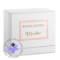 عطر ادکلن ام میکالف رویال ماسکا نکتار   M. Micallef Royal Muska Nectar