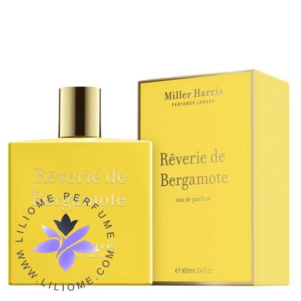 عطر ادکلن میلر هریس ریویری دی برگاموت   Miller Harris Rêverie de Bergamote