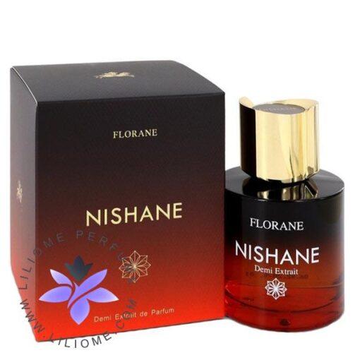عطر ادکلن نیشانه فلوران | Nishane Florane