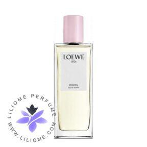 عطر ادکلن لووه- لوئوه 001 زنانه ادوتویلت اسپشیال ادیشن   Loewe 001 Woman EDT Special Edition