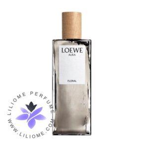 عطر ادکلن لووه- لوئوه آورا فلورال   Loewe Aura Floral